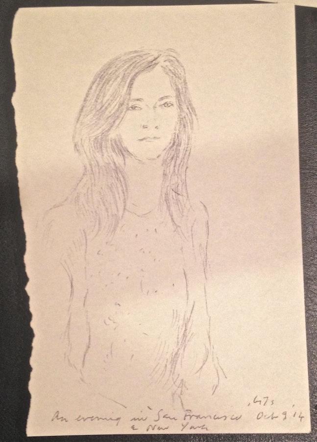 sketch-Mary-Lane