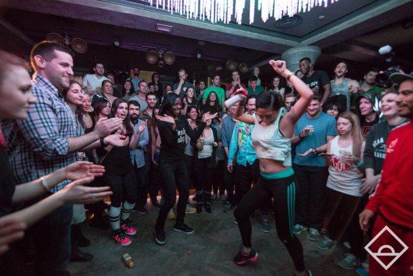 Dance FloorCredit: Sara Wass Photo