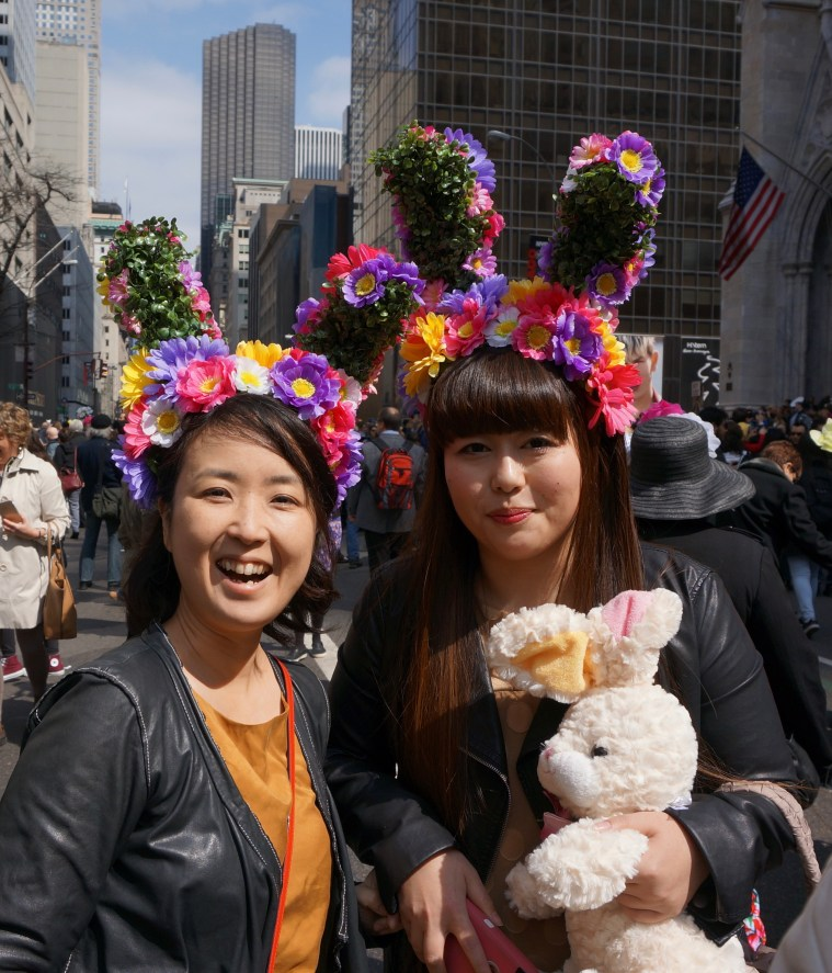 easter-bonnet-parade-nyc-bunny-ears