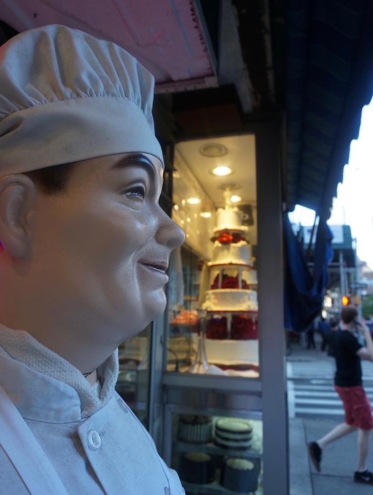 la delice pastry shop bakery
