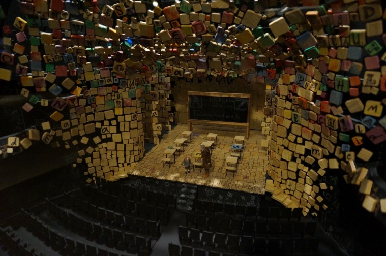 curtain up matilda nypl