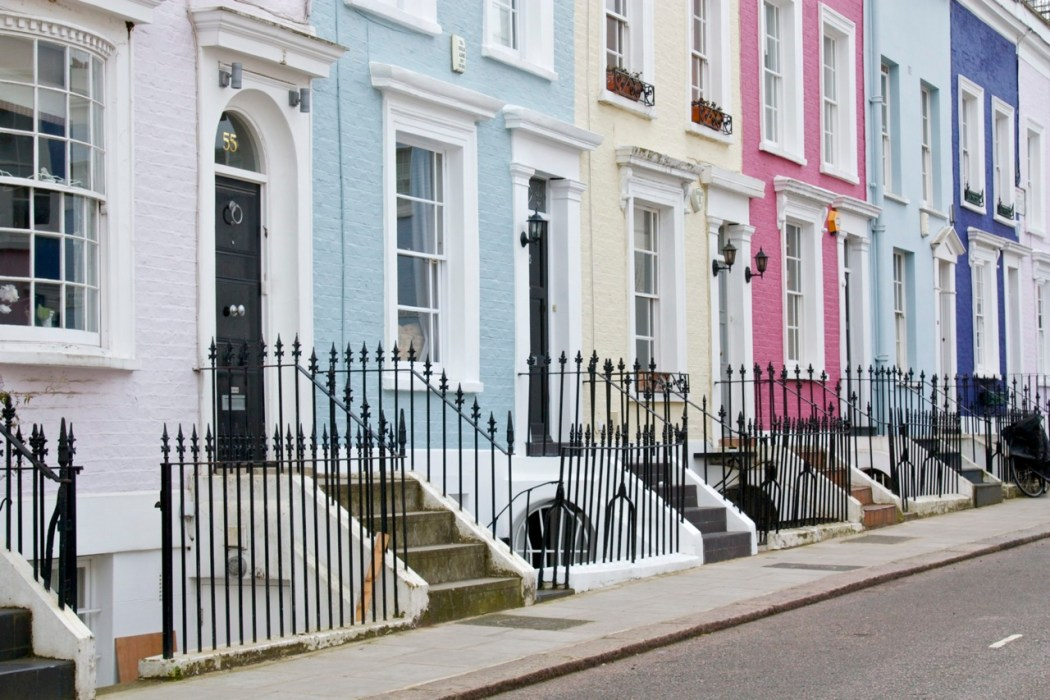 londoncolourfulhouses