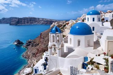 Top 10 Holiday Destinations in September