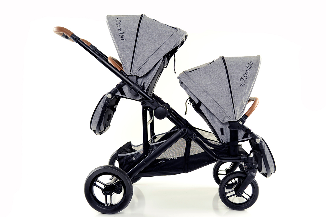 Combi Double Stroller Side By Side 7 Amazing Double Strollers New York Family What To Do In