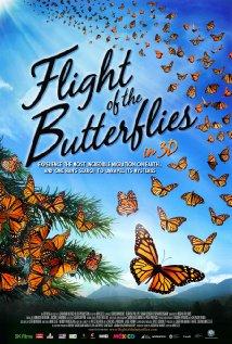 Flight-of-the-butterflies