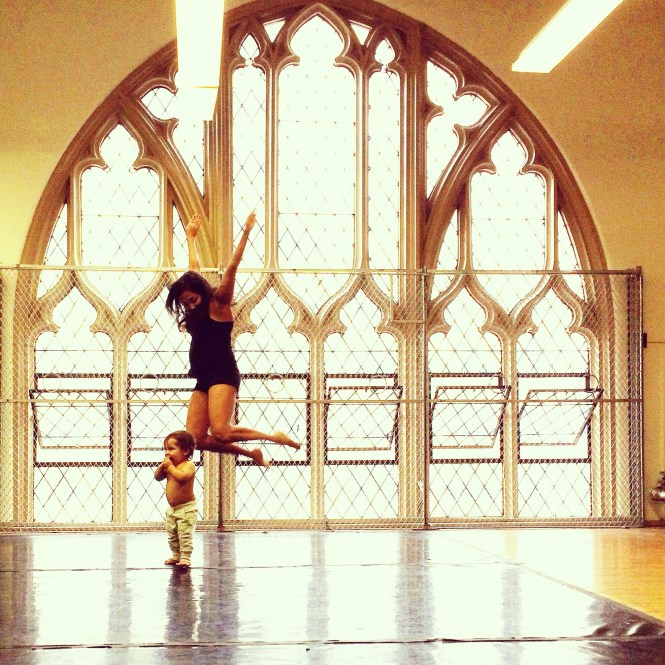 Maria Dance