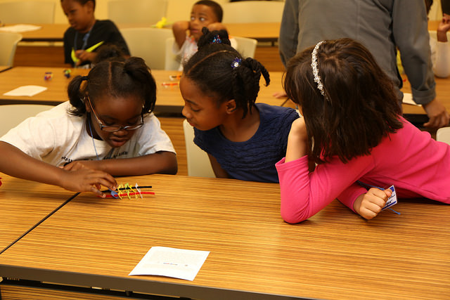 Is the US Education Bar Set Too Low For All Kids? - New York School Talk