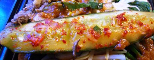 pickled kimchi