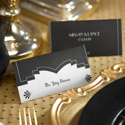 Place cards - New York Sublime Events