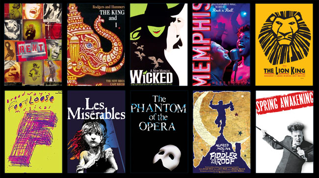 Broadway Quotes Wallpaper Broadway Show Tickets New York City Tours