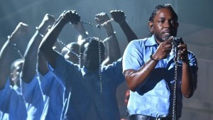 Kendrick Lamar being Sued for Illegal Use of a Bill Withers Song