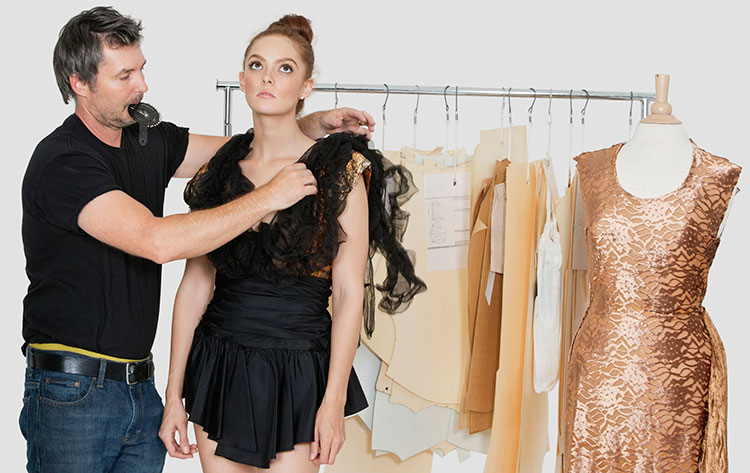 The 5 Myths about Fashion Modeling