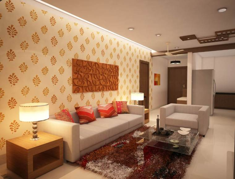 Infinite ideas interiors india s leading interior design for Interior design companies in india