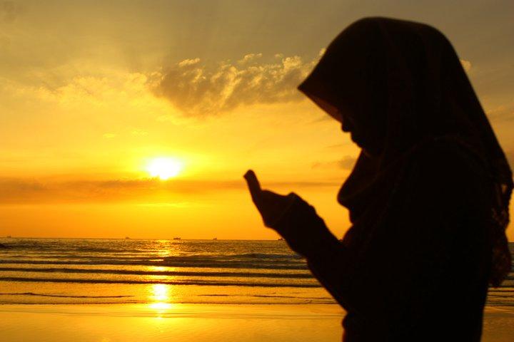 Muslim Girl Namaz Wallpaper Best Islamic Dua And Azkar Apps For Android