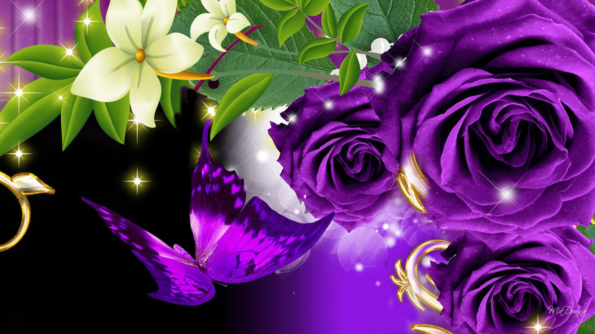 3d Rose Live Wallpaper Free Download Top 10 Beautiful Flowers Live Wallpapers Apps For Android