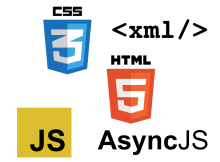 web-development-technologies