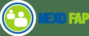 Logo NEXO FAP