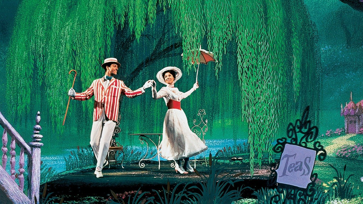 Mary Poppins Cheminée Mary Poppins La Suite Est En Production Next Stage