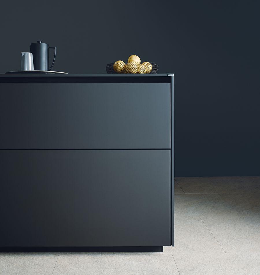 Next 125 Küche Qualität | Planmit Entwurf Architektur In Glas Von ...