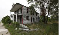 Detroit Tax Foreclosure Homes