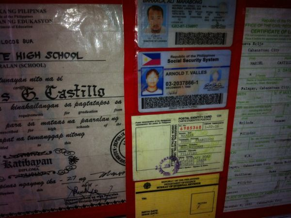 How to Buy a $17 College Education in Manila\u0027s Forgery District