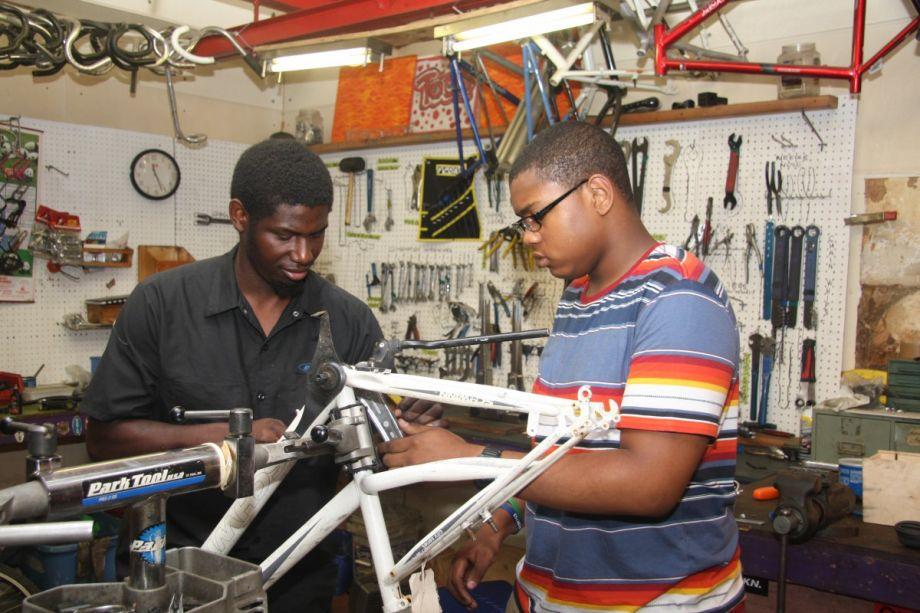 Summer Jobs Pay More Than Pocket Money to City Teens \u2013 Next City
