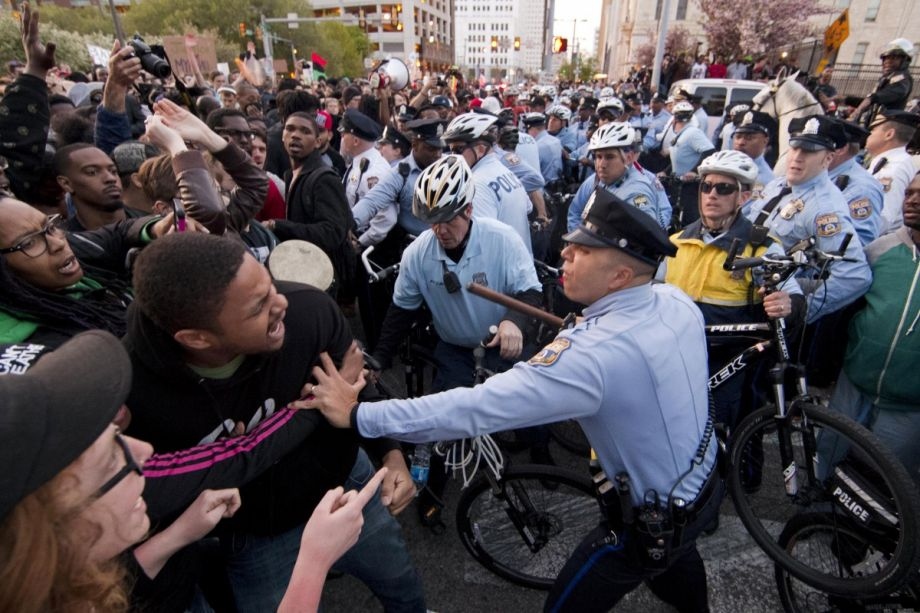Can Philly\u0027s Next Mayor Fix the Police Department? \u2013 Next City