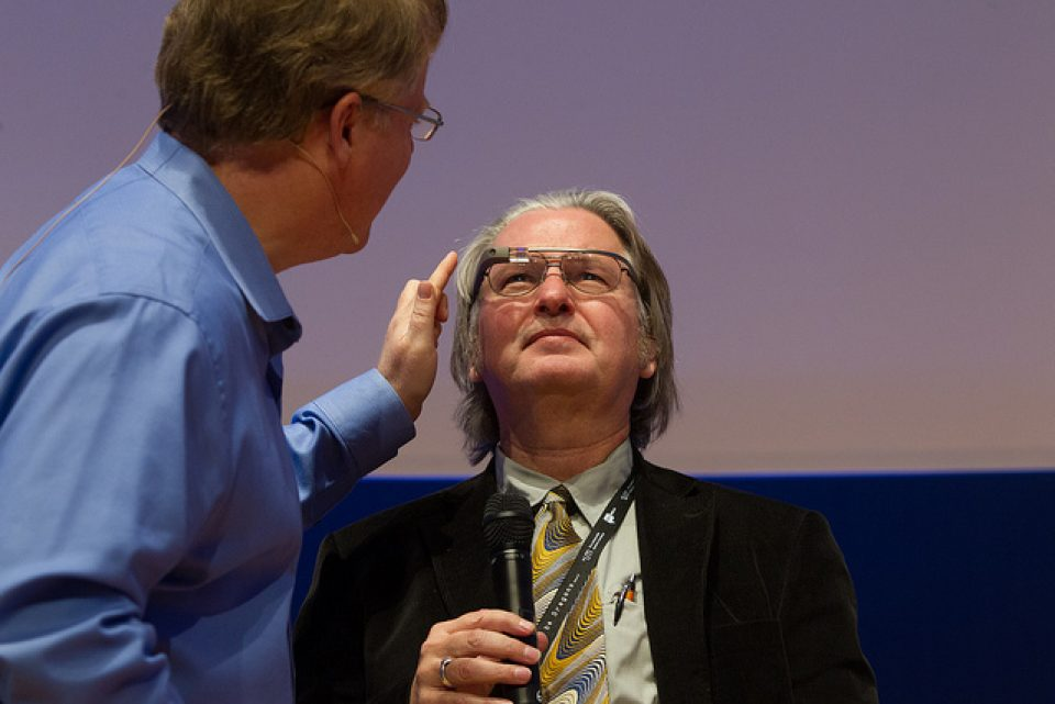 Robert Scoble on the future of wearable computing NEXT Conference