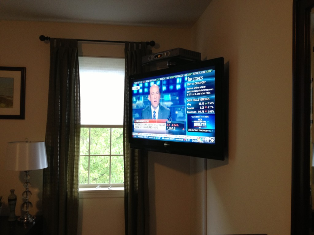 Tv On The Wall Ideas Tv Mounting Ideas And Pictures Nextdaytechs On Site
