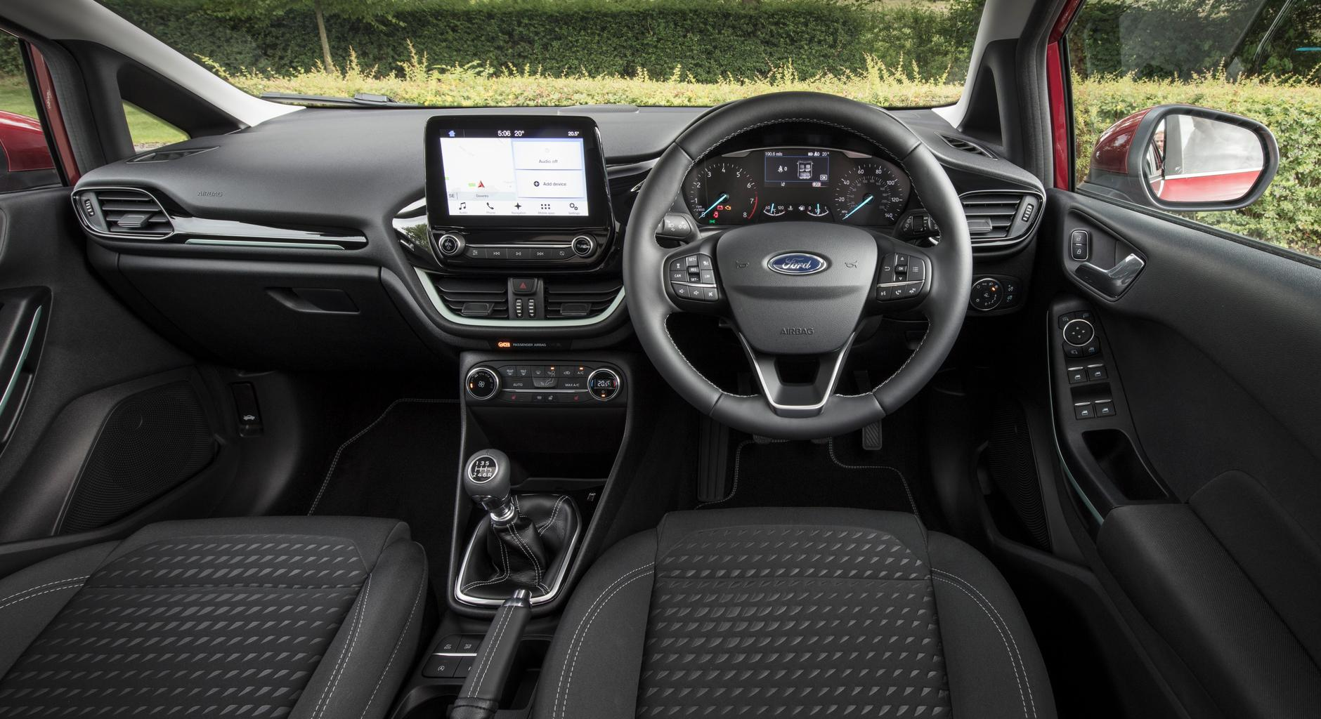 Ford Fiesta 2017 Specs 2017 Ford Fiesta 1 Ecoboost 100 Review Price Specs
