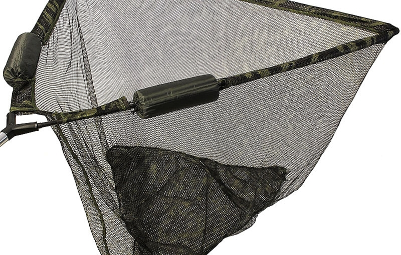 Ngt Camouflage Dual Float Net Next Generation Tackle