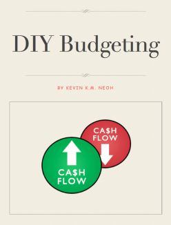 Simple, easy way to master the essence of budgeting in 3 steps. This is an info-graphic ebook, you will not be bored by words and paragraphs.