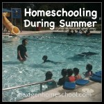 Ask a NextGen Homeschooler: Do You Homeschool During The Summer?