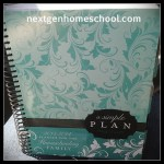 Tuesday's Tip: The Perfect Homeschool Planner?