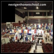 Homeschool Conventions Part 3: Vendor Hall