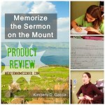 Bible Memorization Made Easy for Families