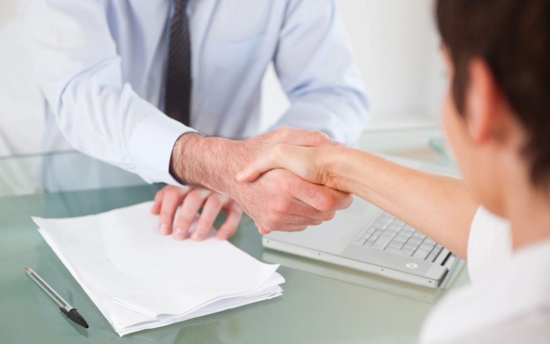 5 Questions to Ask During an Informational Interview
