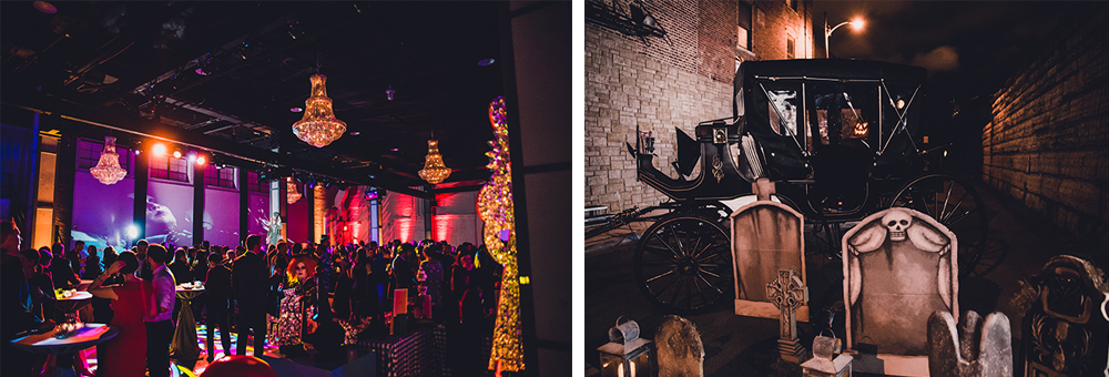 Holiday Parties From Ordinary to Extraordinary Event Planning Ideas