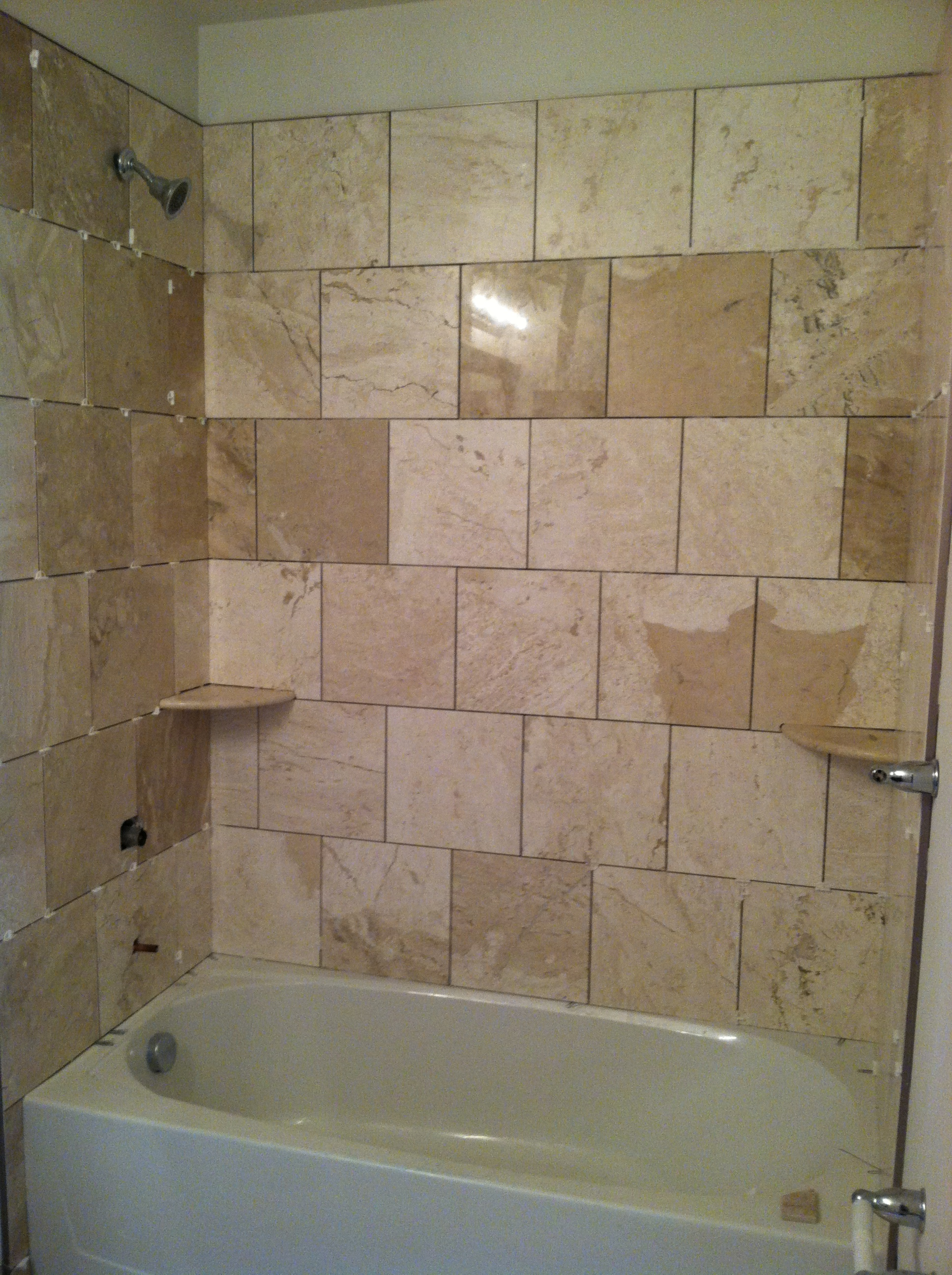 Design With 12 Tiles A Cost Saving Approach To Bath And Shower Tile Next Level Remodeling