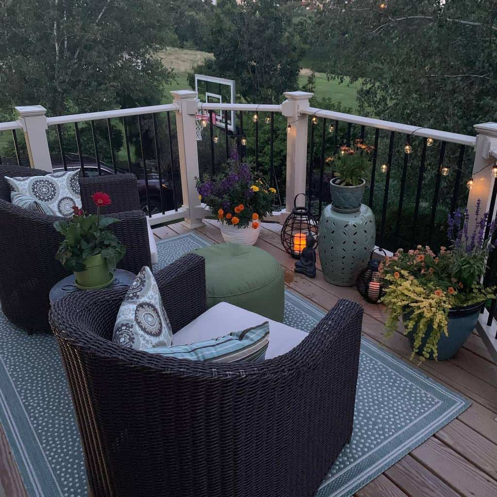 The Top 81 Deck Decorating Ideas