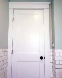 Top 50 Best Interior Door Trim Ideas - Casing And Molding ...