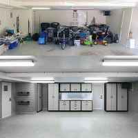 100 Garage Storage Ideas for Men - Cool Organization And ...