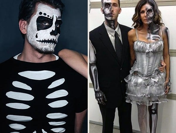 Top 75 Best Halloween Costumes For Men - Cool Manly Ideas