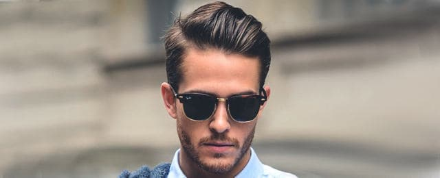 Top 70 Best Stylish Haircuts For Men - Popular Cuts For Gents