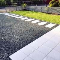 Top 60 Best Gravel Driveway Ideas - Curb Appeal Designs