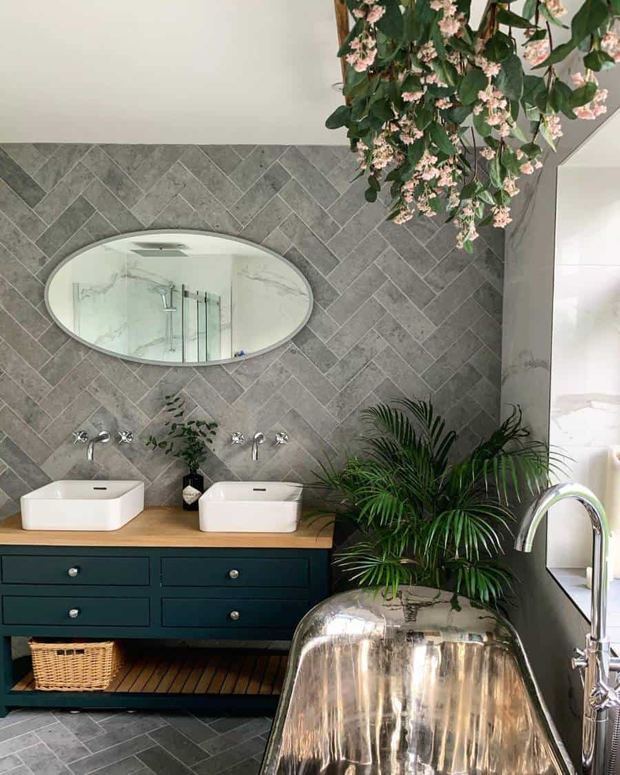 The Top 100 Bathroom Wall Tile Ideas Bathroom Design