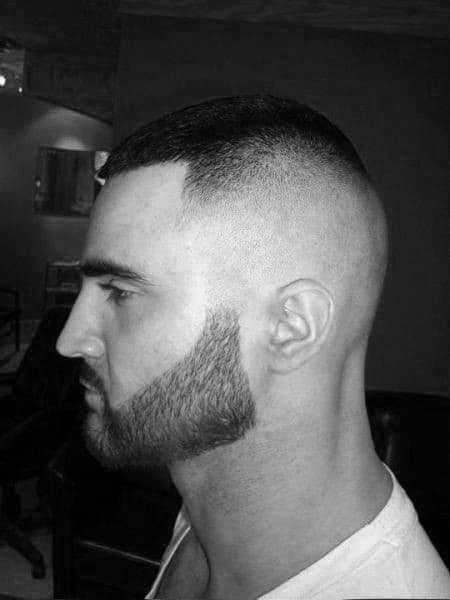 Medium Style Mens Haircuts 30 High Fade Haircuts For Men A Cut Above The Rest