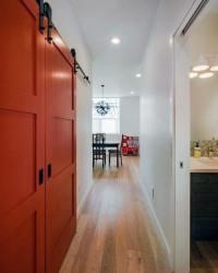 Top 60 Best Sliding Interior Barn Door Ideas - Interior ...