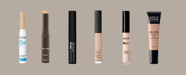 Top 9 Best Concealer For Men \u2013 101 Guide To Men\u0027s Makeup
