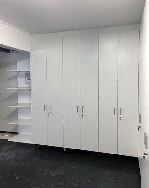 100 Garage Storage Ideas for Men